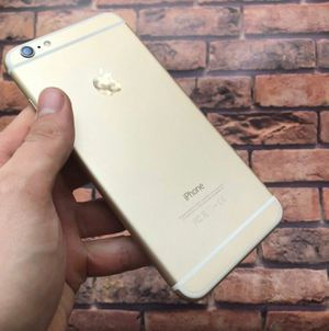 IPhone 6 Plus , UNLOCKED . Excellent Condition ( as like New) for Sale in West Springfield, VA