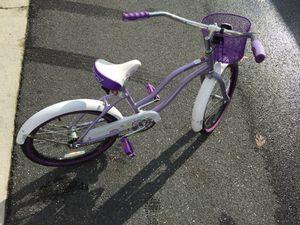 Huffy Summerland Cruiser Bike for girls for Sale in Clarksburg, MD