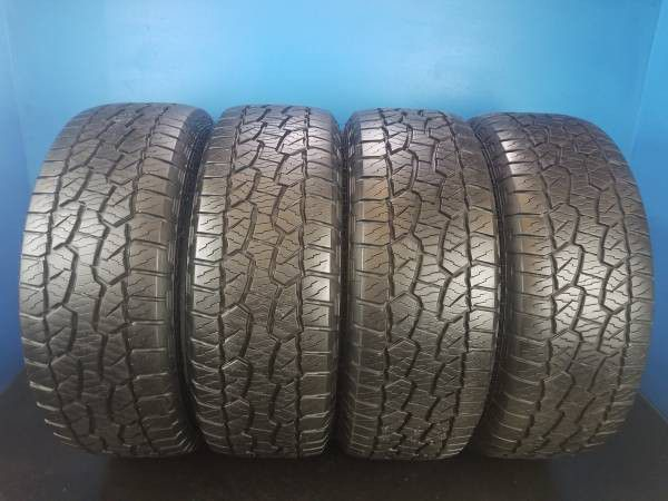 Hankook Dynapro Atm 275 55r20 >> 275 55 20 Set 4 Hankook Dynapro Atm 90 Tread For Sale In Orlando