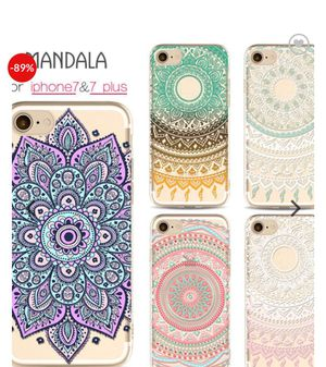Phone Cover For iphone 7 Plus, 7, 6, 6s, 6sp Protective Cover By From thormall.com for Sale in Chicago, IL