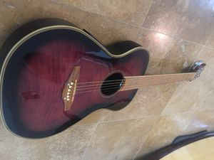New and Used Acoustic guitar for Sale in Carlsbad, CA - OfferUp