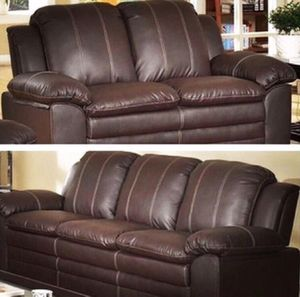 Enjoyable New And Used Leather Sofas For Sale In Round Rock Tx Offerup Caraccident5 Cool Chair Designs And Ideas Caraccident5Info