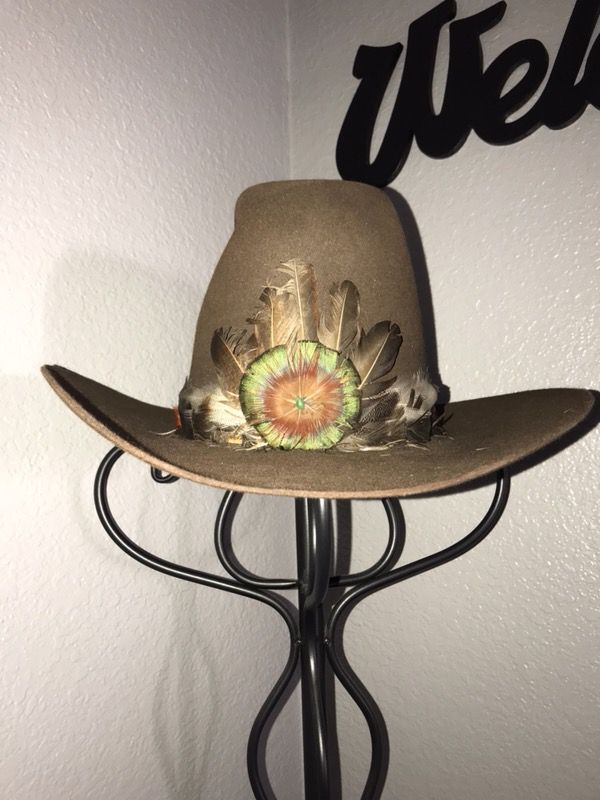 c8e4260cb2131 Miller Bros. Western Cowboy hat for Sale in Houston