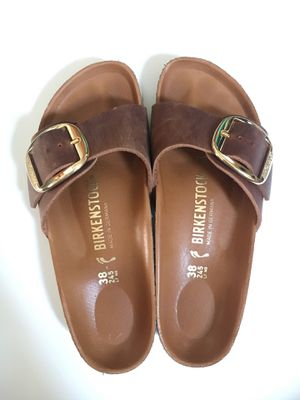 9d496c878ef0 New and Used Birkenstock for Sale in Burien, WA - OfferUp