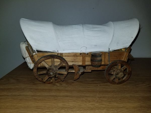 Handmade Covered Wagon For Sale In Topeka Ks Offerup