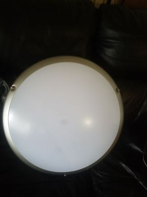 "Ceiling light fixture 20"" for Sale in WA, US"