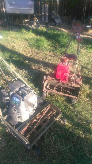 New and Used Lawn mowers for Sale in Visalia, CA - OfferUp
