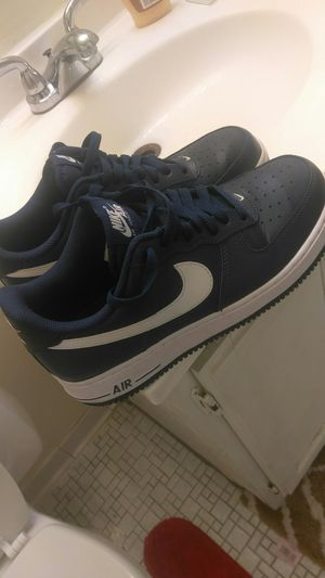 NIKE AIR FORCE Talla us 8,,Size us 8 for Sale in Gaithersburg, MD