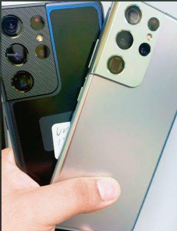 """""""Samsung S21 Ultra Unlocked (Special) """""""