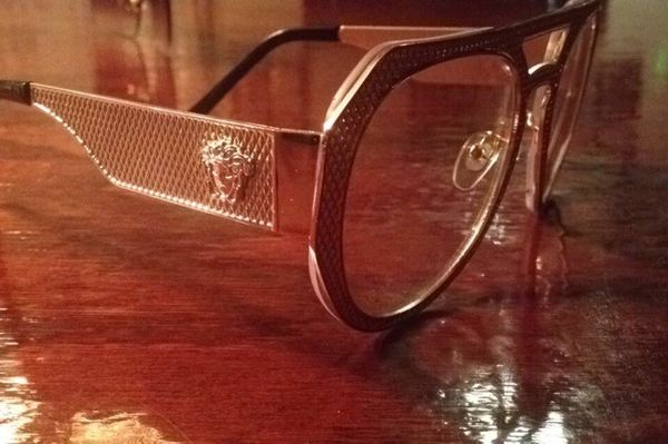 f386e78dcc31 Beautiful Gold Versace Frames (Jewelry   Accessories) in Chattanooga ...