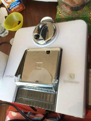 nespresso le cube for Sale in New York, NY