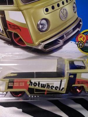 Hotwheels Volkswagen T2 for Sale in San Diego, CA