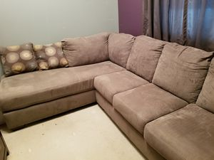 Wondrous New And Used Sectional Couch For Sale In Cheyenne Wy Offerup Pabps2019 Chair Design Images Pabps2019Com