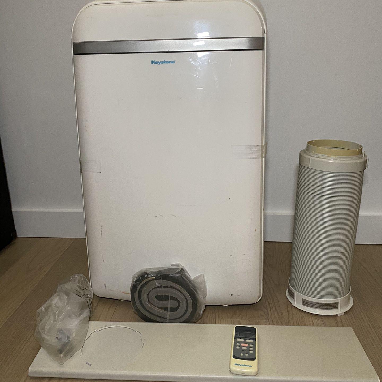 Keystone 12,000 BTU Portable A/C Unit
