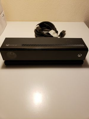 Xbox One Kinect Sensor for Sale in Des Moines, WA
