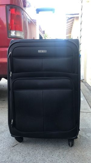 Samsonite Large Luggage for Sale in Palo Alto, CA
