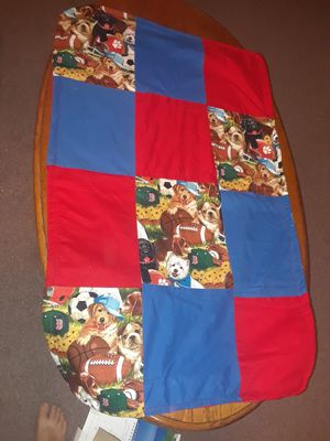 Blanket baby boys for Sale in Wenatchee, WA