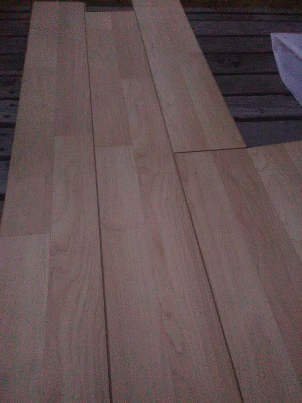 Harmonics Skyline Maple Laminate Flooring For Sale In West Valley