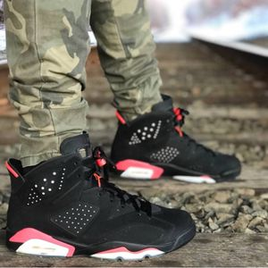 Nike Air Jordan 6 Retro Black Infared Size 13 for Sale in Alexandria, VA