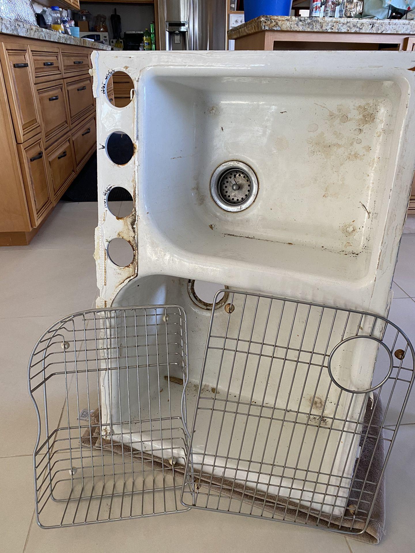 Kitchen Sink -Kohler