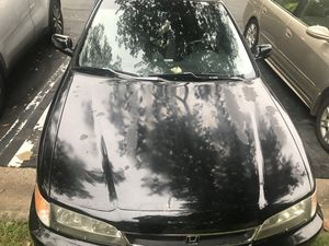 Honda Accord 1997 for Sale $2500 for Sale in Rockville, MD