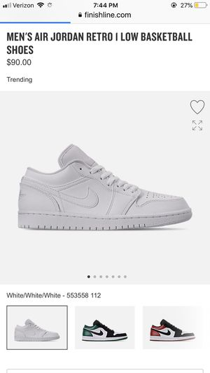 info for 8d70c 6ebee New and Used Jordan 12 for Sale in Redlands, CA - OfferUp