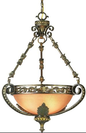 Hanging lamp pendant for Sale in Phoenix, AZ