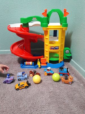Fisher price for Sale in Houston, TX