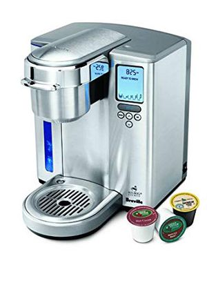 Gourmet Coffeemaker Single-Serve (Breville BKC700XL) for Sale in San Francisco, CA