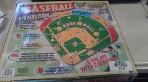Kids and Adult Baseball Game for Sale in Manassas, VA