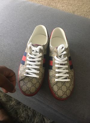 22233fac463 New and Used Gucci shoes for Sale in Clearwater