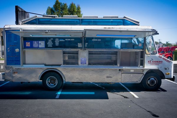 Lunch Truck For Sale >> Food Truck Lunch Truck For Sale In Los Angeles Ca Offerup