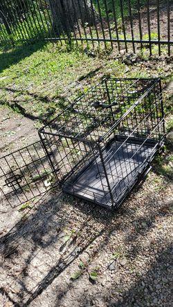 Dog crate Thumbnail