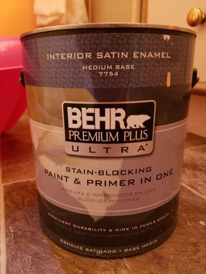 Behr Ultra Brand New for Sale in Alexandria, VA