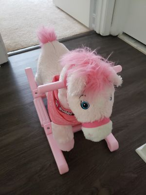 Rocking Pony for Sale in Fairfax, VA