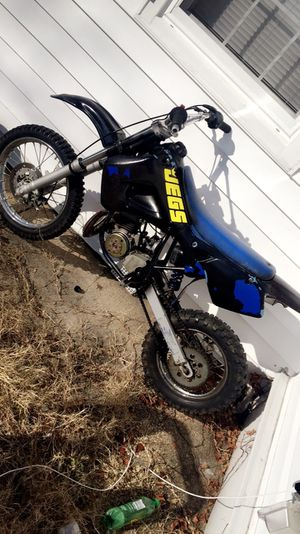 80cc Dirt bike for Sale in Indian Head, MD
