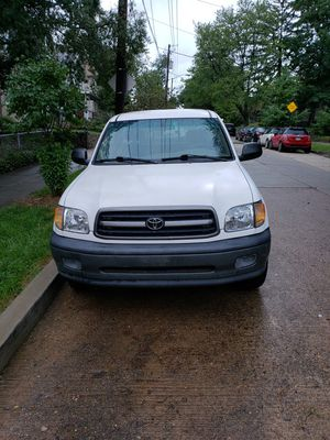 2003 Toyota Tundra for Sale in Washington, DC