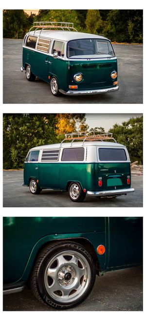 1969 Volkswagen Bus for Sale in Portland, OR