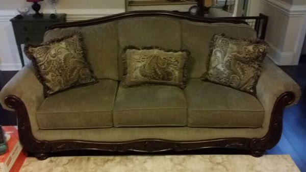 Ashley Furniture Couch Price Drop