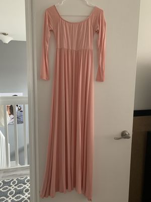 988c0f060d29 New and Used Blush dress for Sale in Cutler Bay, FL - OfferUp