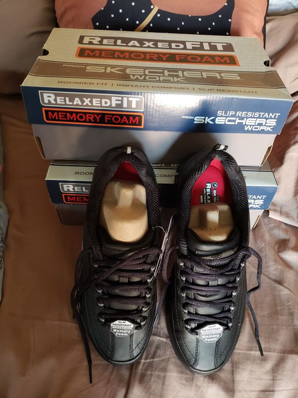 ForOffice | skechers work shoes for sale
