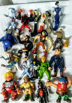 Action figures for Sale in Glendale, AZ
