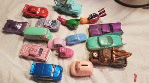 Photo Disney cars