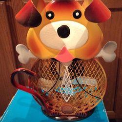 Adorable Teddy Bear Fan Thumbnail