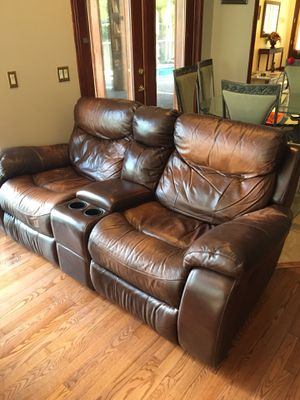 Enjoyable New And Used Leather Sofas For Sale In Winter Haven Fl Gmtry Best Dining Table And Chair Ideas Images Gmtryco