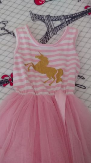 5b1f13e4c New and Used Unicorn dress for Sale in Rosemead, CA - OfferUp