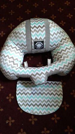 Baby seat Thumbnail