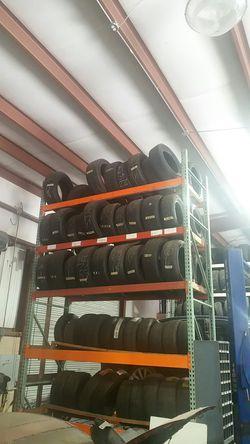 Tires Ameri Imports LLC Thumbnail