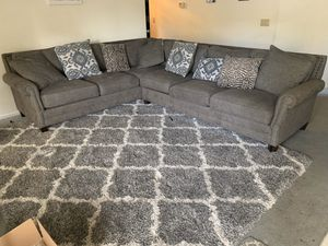 Pleasant New And Used Sectional Couch For Sale In Vacaville Ca Offerup Evergreenethics Interior Chair Design Evergreenethicsorg