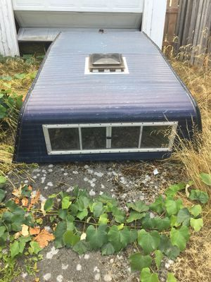New and Used Truck campers for Sale in Portland, OR - OfferUp